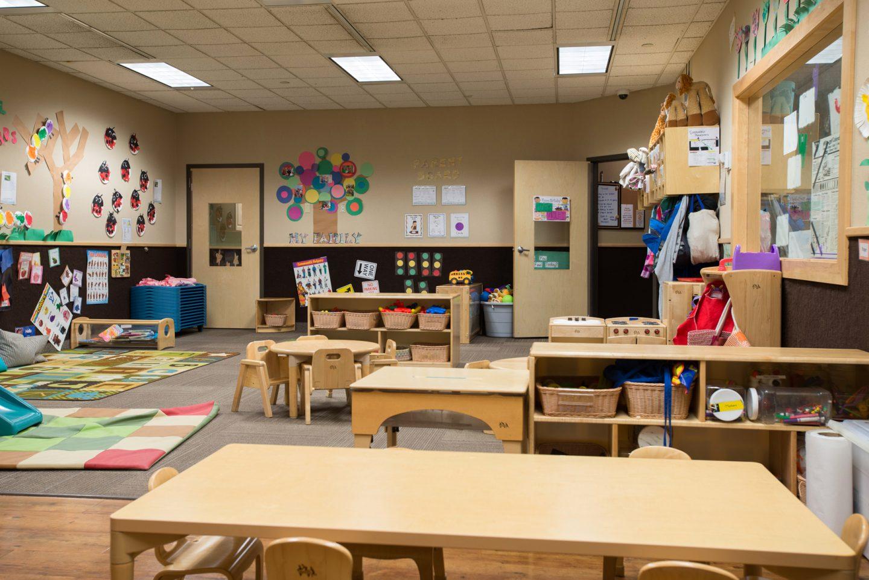Bloomington Child Care