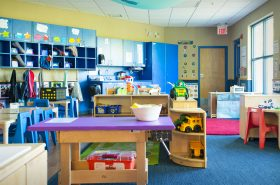 Brooklyn Park Child Care