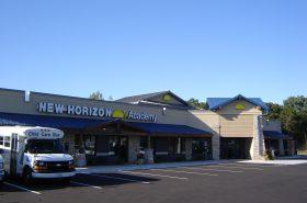 New Horizon Academy - Elk River