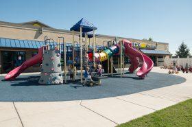Elk River Playground