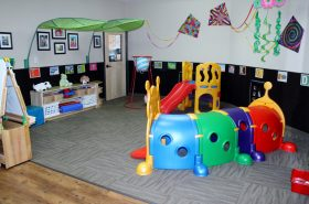 Apple Valley Child Care