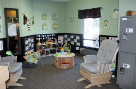 Apple Valley Infant Care