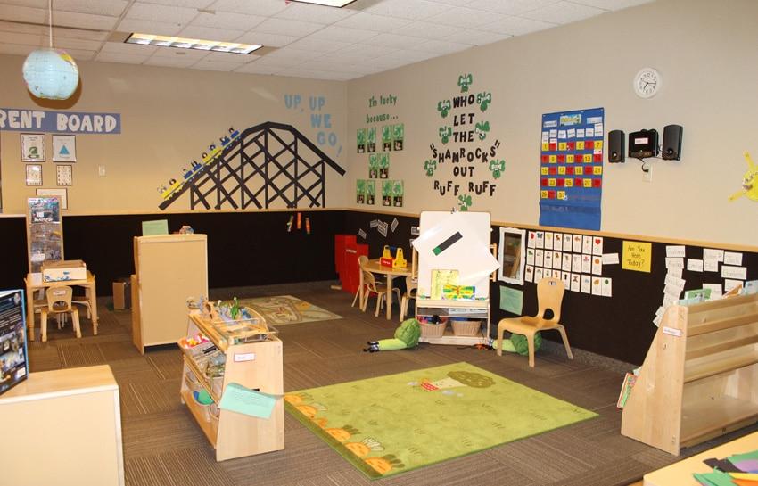 Bloomington Preschools