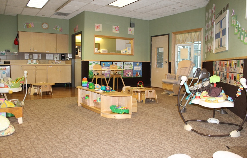 Bloomington – Normandale Towers Infant Care