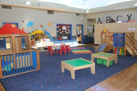 Brooklyn Park Day Care