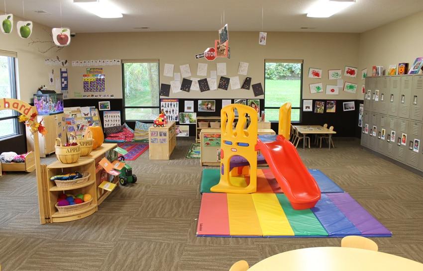 Burnsville Toddler Care