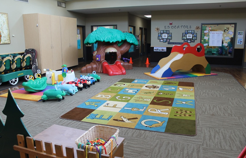Burnsville Day Care