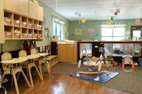 Burnsville Infant Care