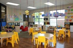 Burnsville Transit Station Toddler Care