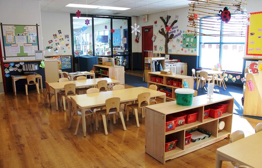Chaska Preschool
