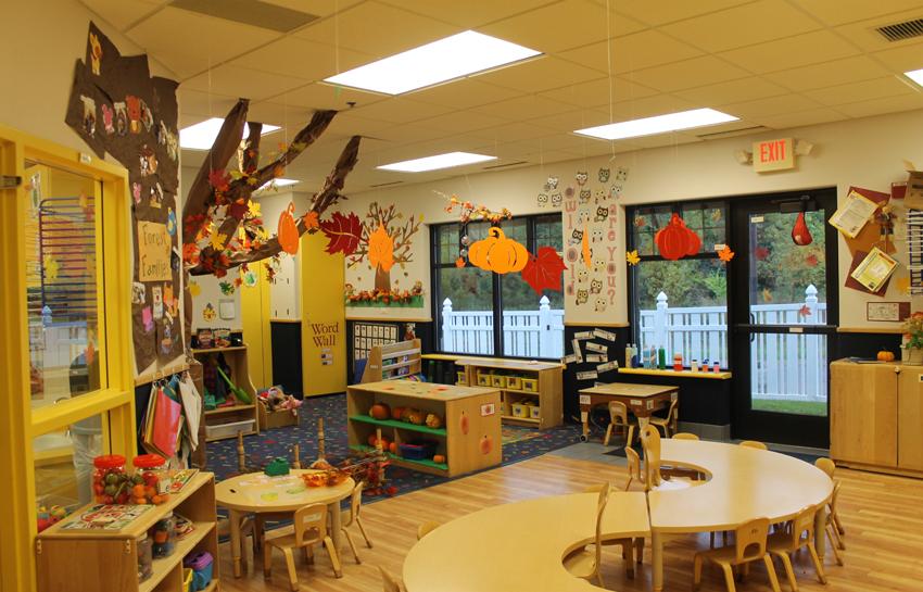 Elk River Toddler Care