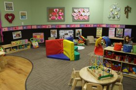 Bloomington Infant Care