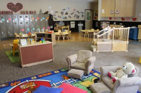 New Horizon Academy Toddler Care
