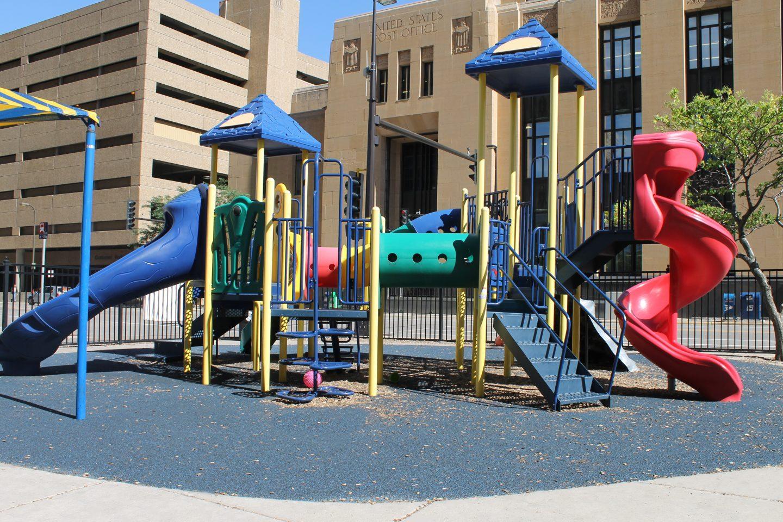 New Horizon Academy Child Care