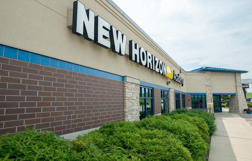 Rochester New Horizon Academy
