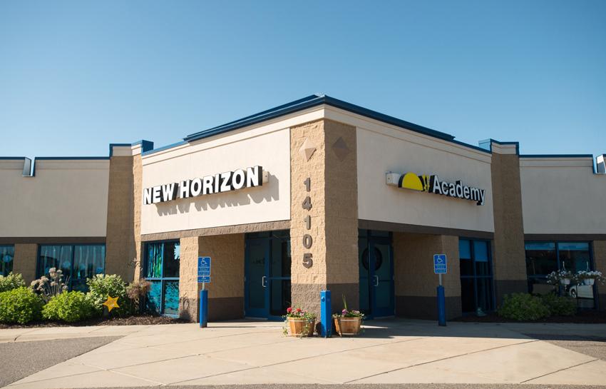 Rogers New Horizon Academy