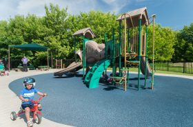 Maple Grove – Boston Scientific Playground