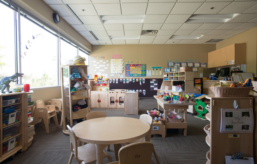 Maple Grove – Boston Scientific Preschool