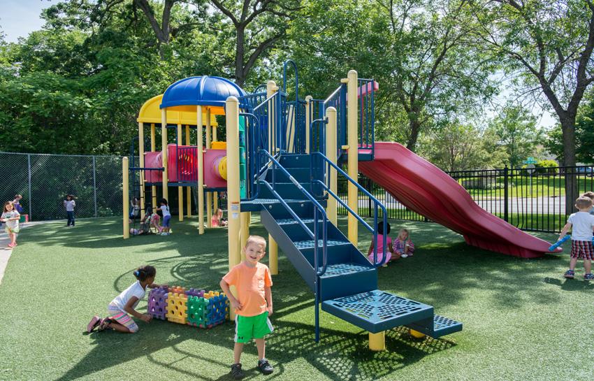 Maple Grove Child Care