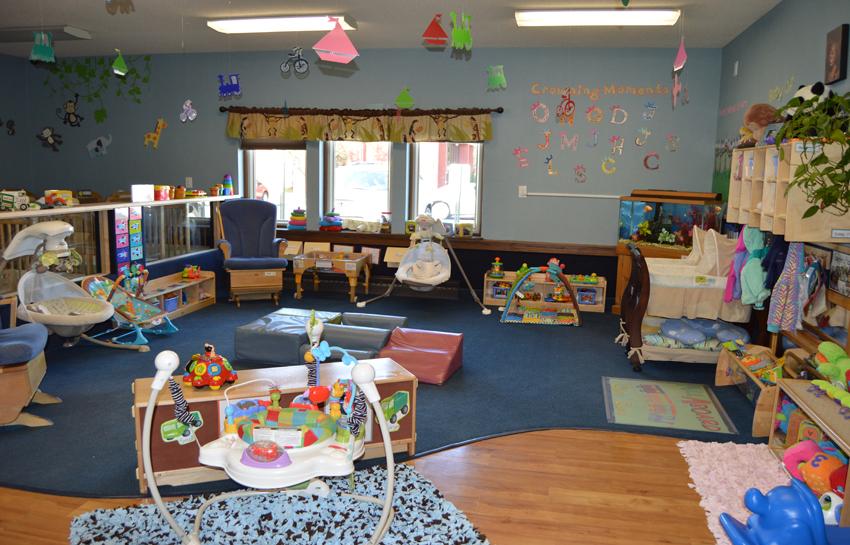 St. Cloud Infant Care