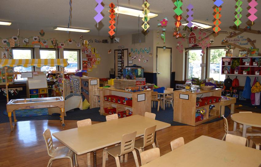 St. Cloud Preschools