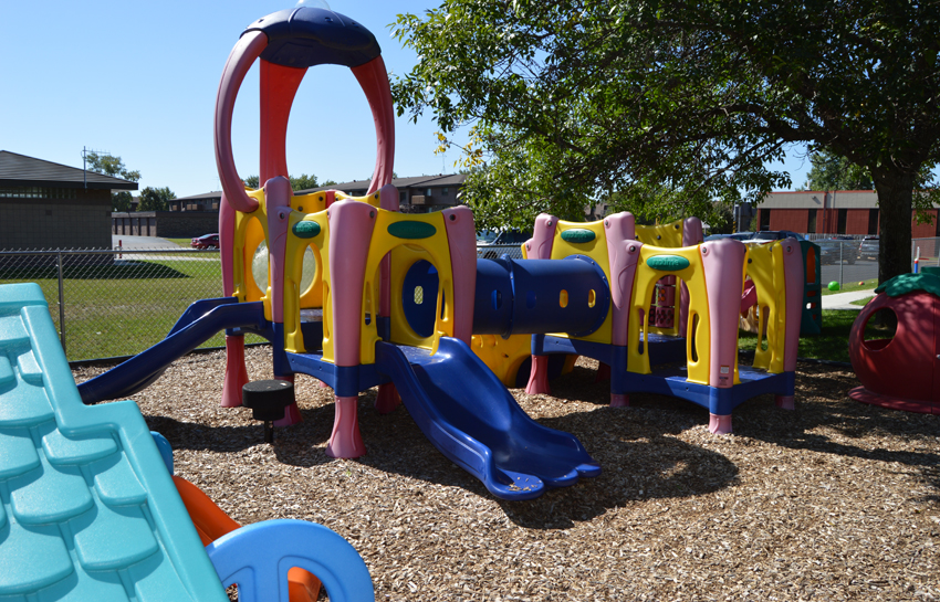 St. Cloud Toddler Care