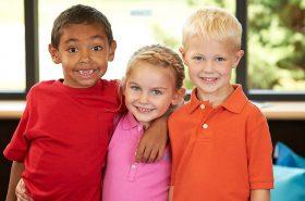 New Horizon Academy - School-Age Program
