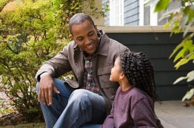 Talking to Your Children After a Traumatic Event